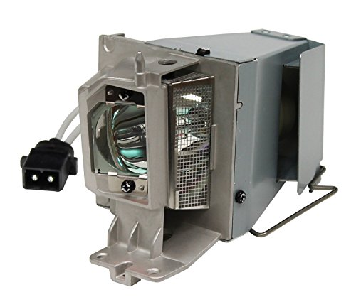 CTLAMP Professional BL-FP190D/SP.73701GC01 Replacement Projector Lamp with Housing for OPTOMA HD141X/EH200ST/GT1080/HD26/S316/X316/W316 DX346/BR323/BR326/DH1009/DH1008/DS340E/DS345