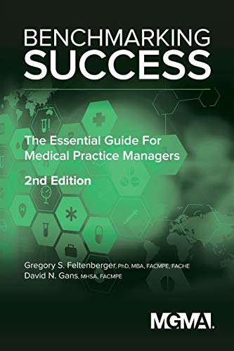 Benchmarking Success: The Essential Guide for Medical Practice Managers