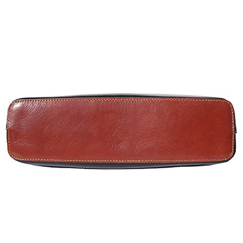 "Florence Borsa Market Mano A Leather ""eleganza E7qr7z1wW0"