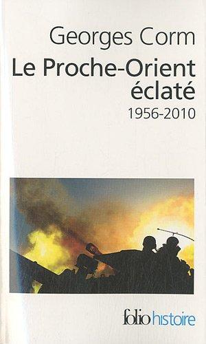 Read Online Proche Orie Ecl 1956 20 (Folio Histoire) (French Edition) pdf