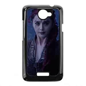 HTC One X cell phone cases Black X Men fashion phone cases URKL462178