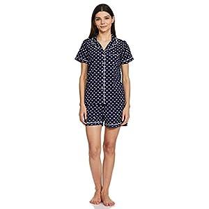 Amazon Brand Symbol cotton Pyjama Set For Ladies India
