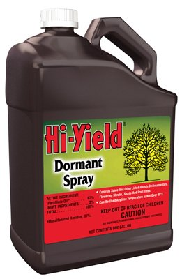 Voluntary Purchasing Group 32043 Paraffinic Oil Dormant Spray, 1-Gal. - Quantity 4 (Dormant Spray Oil)