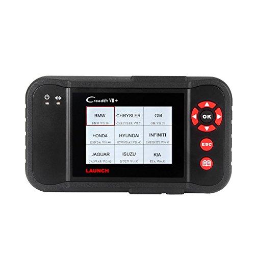 Launch Creader Scanner Testing Transmission product image