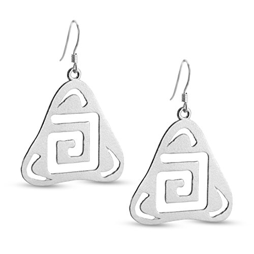 azaggi-sterling-silver-handcrafted-g-shaped-labyrith-triangle-shaped-hook-earrings