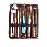 Earpick Cleaning Tools Ear Spoon Light Ear Pick Tool Set With Light