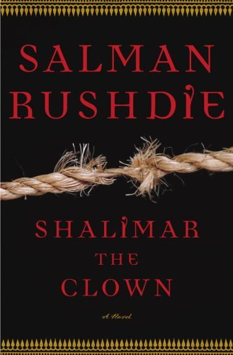 Shalimar the Clown: A Novel (Clown Shape)