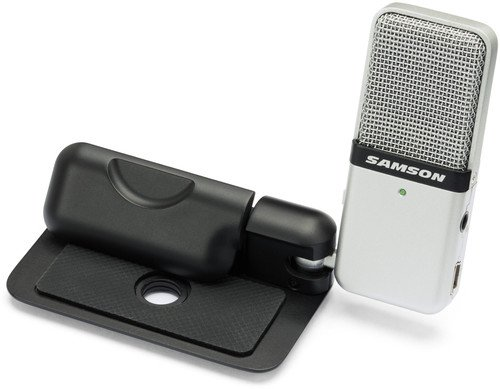 Samson Go Mic Black Friday Deal 2020