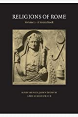 Religions of Rome: Volume 2, A Sourcebook Kindle Edition