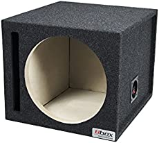 subwoofer wiring diagrams bbox e12sv 12 inch single vented subwoofer enclosure