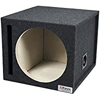BBox E12SV 12-Inch Single Vented Subwoofer Enclosure