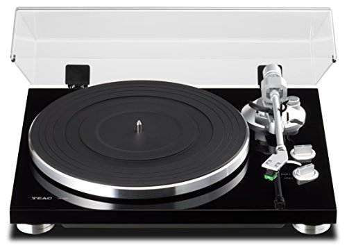TN 300 Analog Turntable Pre amplifier Digital