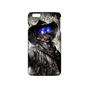 Call Of Duty Black Ops 2 Origins 3D Phone Case for iPhone 6