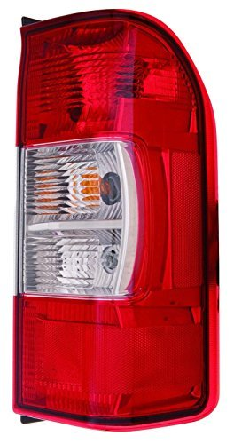 Depo 315-1975R-AS Tail Light (NISSAN NV 12-14 S/SL/SV MODEL PASSENGER SIDE)
