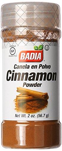 Badia Cinnamon Powder, 2 oz