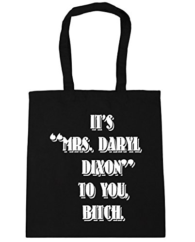 you It's HippoWarehouse Tote Gym x38cm 10 litres 42cm Dixon Bag Daryl Shopping to Black Beach Mrs d1XWqXwB