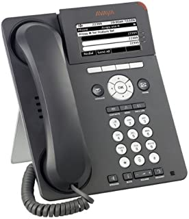 Avaya 9620L IP Phone (Certified Refurbished)