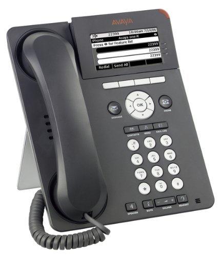 Avaya 9620L IP Phone (Certified Refurbished) -  Avaya Inc., 700461197-cr