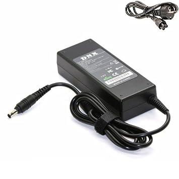DNX ST015__0155 N17908 - Cargador adaptador para ordenador portátil Samsung (19 V, 4,74 A 90 W): Amazon.es: Informática