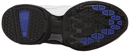 Puma Tazon 6 SL Jr Pelle sintetica Scarpe ginnastica