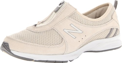New Balance Womens WW565 Everlight Zip Walking Shoe Tan ZzmO0