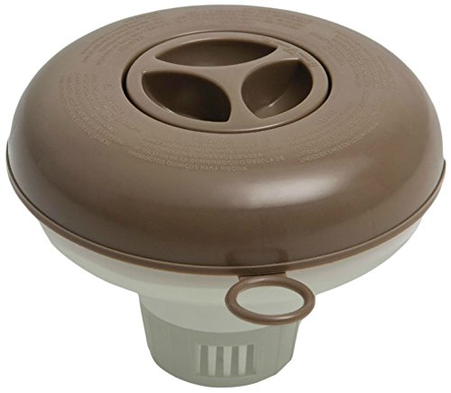 Intex Floating Chemical Dispenser for PureSpa, 5-Inch