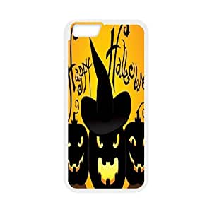 Halloween Pumpkin for iPhone 6,6S 4.7 Inch Phone Case Cover H6240