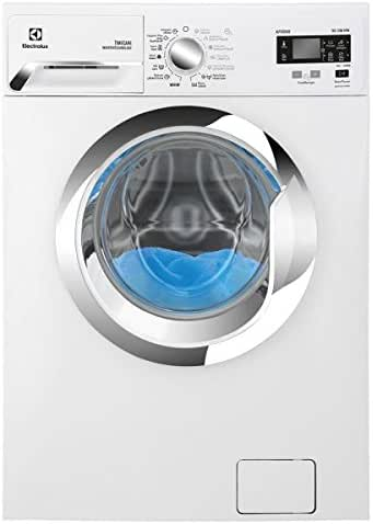 Electrolux 7 Kg 1200 RPM Front Load Washing Machine, White ...