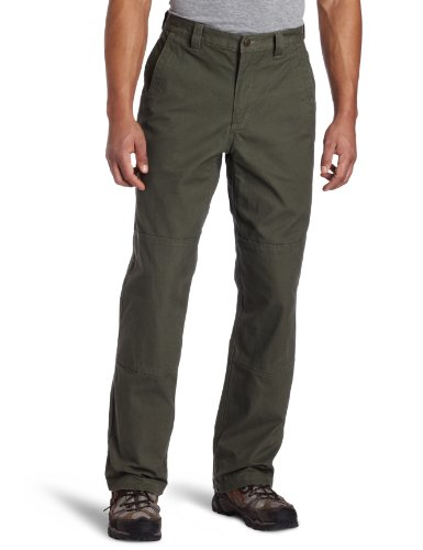Mountain Khakis Men's Alpine Utility Pant Relaxed Fit, Pine, 36 Waist/30 Length