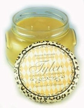 Medium Scented Jar (1 X 24K Tyler 11 oz Medium Scented Jar Candle)