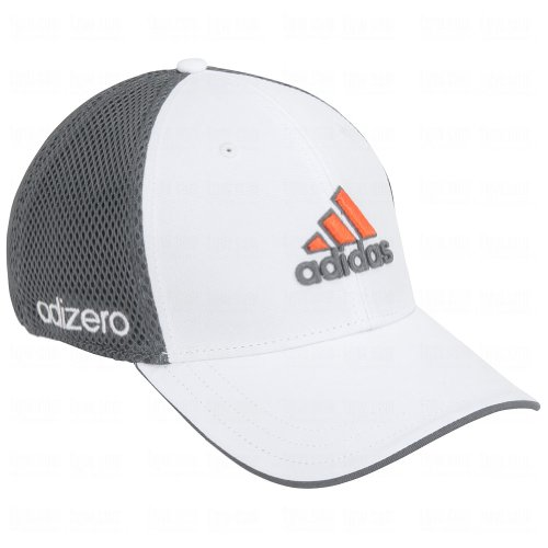 996fd055 Adidas Tour Fitted Colorblock Caps Small/Medium White/Lead - Buy Online in  UAE.   Apparel Products in the UAE - See Prices, Reviews and Free Delivery  in ...