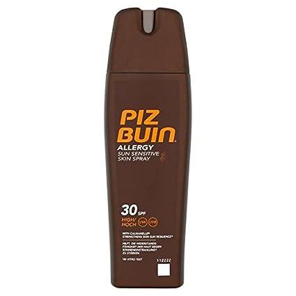Piz Buin Alergia protección spray SPF 30 200 ml