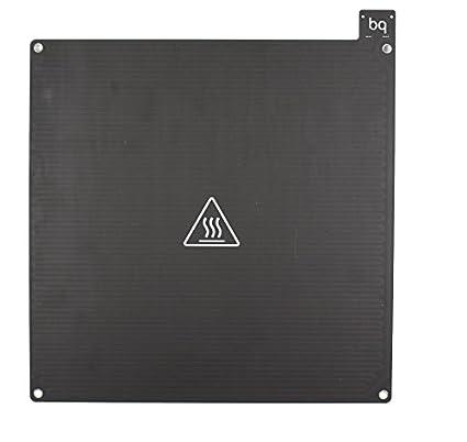 BQ E000726 - Kit Cama Caliente para Hephestos