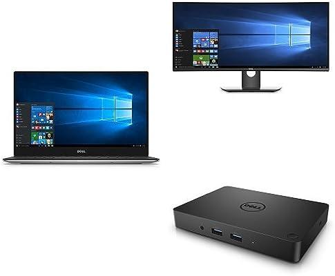 Dell XPS9360-7336SLV 13 3
