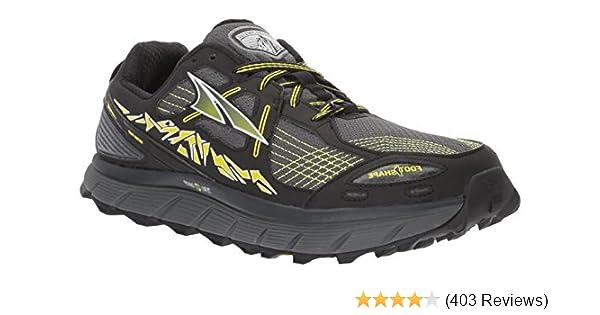 reputable site fbdf4 c55e2 Amazon.com  Altra Mens Lone Peak 3.5 Trail Running Shoe  Ath