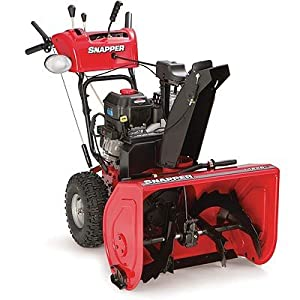 B006HHR25Q_Snapper Snowblower L1528E 14.50 TP Briggs Professional Series OHV ES Engine (28″) #1696005