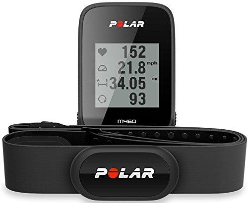Cheap Polar M460 GPS Bike Computer