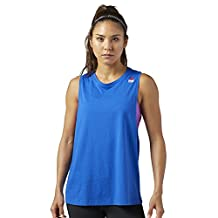 Reebok Women's CrossFit Muscle Tank