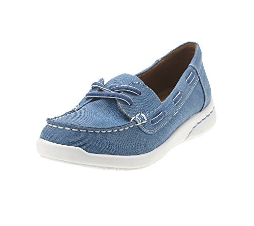 "Studio Works Sol 2"" Boat Shoes"