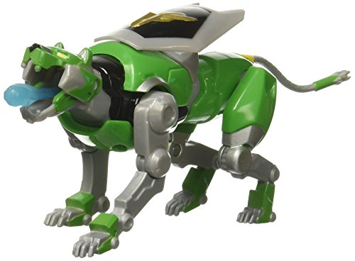 [Voltron Green Lion Basic Figure] (Articulated Tail Costume)