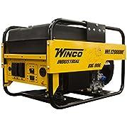 Winco WL12000HE Honda Engine 12,000 Watt Generator