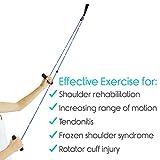 Vive Shoulder Pulley - Over Door Rehab Exerciser