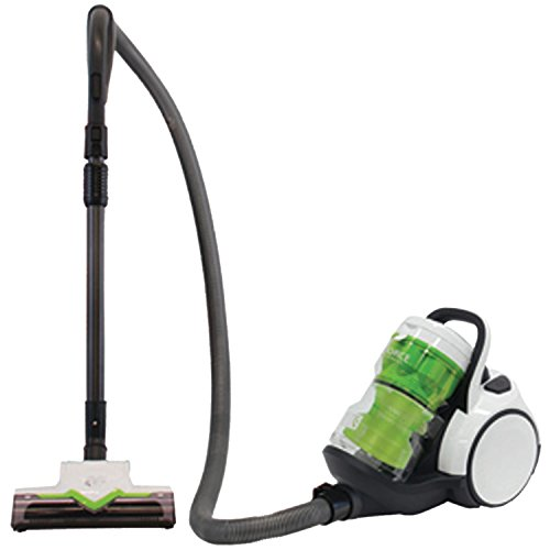 Panasonic MC-CL933 'Jet Force' Canister Vacuum Cleaner ()