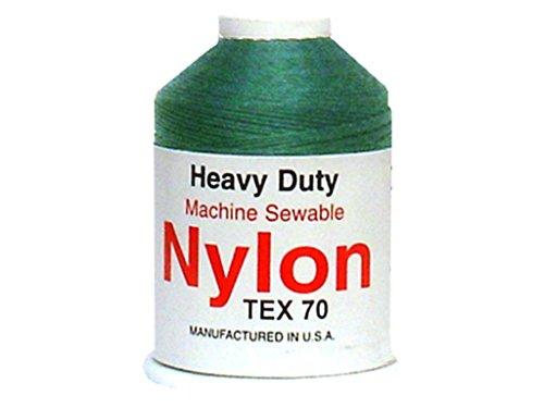 - American & Efird STF225692.9022 Green Tex70 Super Tuff Upholstery Third Nylon