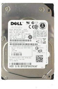 Renewed DELL RW675 HARD DRIVE 73.00GB