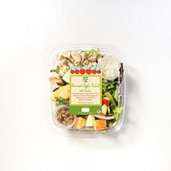 Harvest Apple Salad With Chicken, 7.25 Oz 4