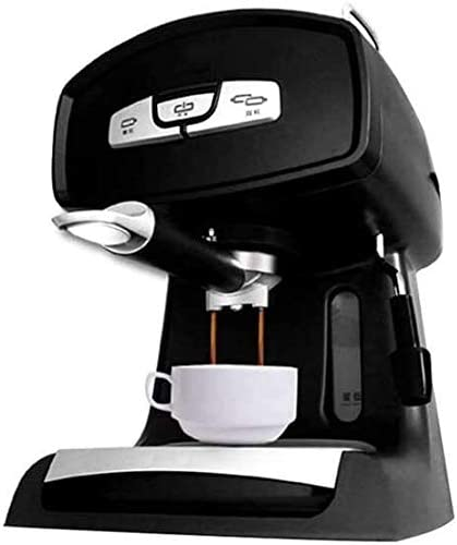 EAHKGmh Mini máquina de café Cafetera café molido instantáneo diseño Compacto Goteo térmica Maquina de Cafe 2 en 1 Fuerza de Control máquina de café molido: Amazon.es: Hogar
