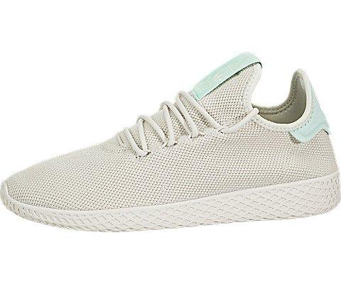 8cf6135eb221d Galleon - Adidas Originals Women s PW Tennis HU Shoe