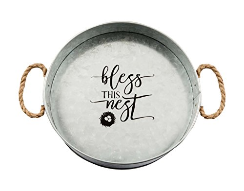 bless this home tray - 2