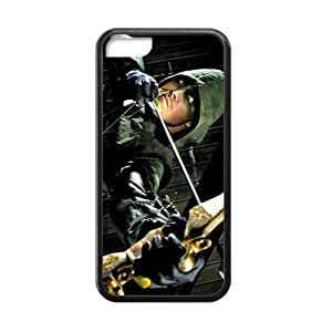 Green Arrow Design Personalized Fashion High Quality Cool For Iphone 5c